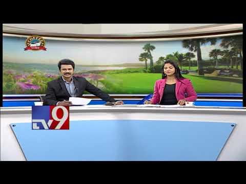 Headlines From Telugu Newspapers || Andhra Pradesh || Telangana || 06-10-2017 - TV9