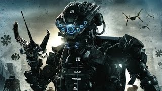 Nonton First 8 Minutes Of Kill Command Film Subtitle Indonesia Streaming Movie Download