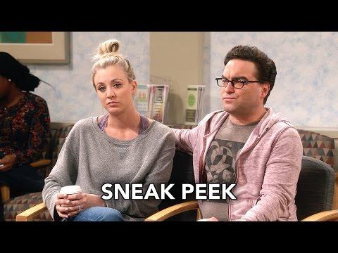"The Big Bang Theory 10x11 Sneak Peek #2 ""The Birthday Synchronicity"" (HD)"