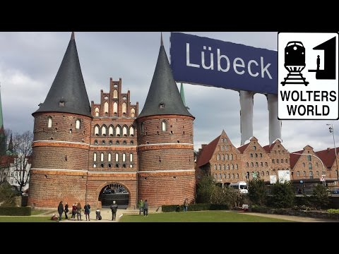 What To See & Do in Luebeck, Germany