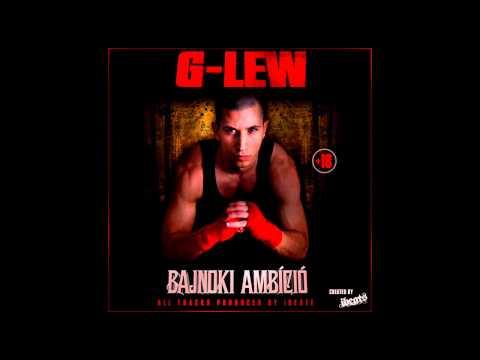G-LEW - Menj és vedd el (Prod. by iBeatz)