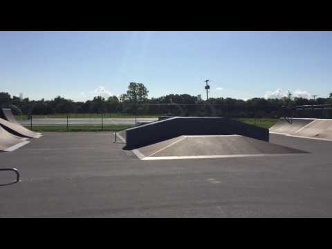 Franklin, New Jersey - Skatepark