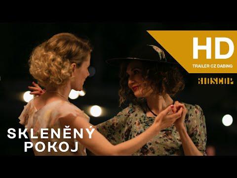 Film Skleněný pokoj představuje trailer. Jak vznikalo atraktivní mezinárodní obsazení?