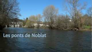Saint Leonard De Noblat France  City new picture : Saint Léonard de Noblat, les ponts de Noblat.
