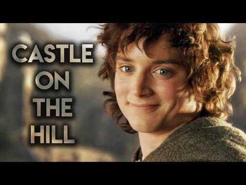 Ed Sheeran - Castle On The Hill - Music Video