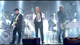"""Voltaj -""""De La Capăt"""" (Finala Eurovision România 2015)"""