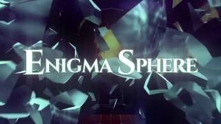 VR escape game, ENIGMA SPHERE release to coincide with Oculus Touch launch!