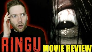 Ringu - Movie Review by Chris Stuckmann