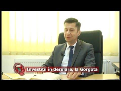 Emisiunea Proiecte pentru Comunitate – 30 martie 2016 – Gorgota