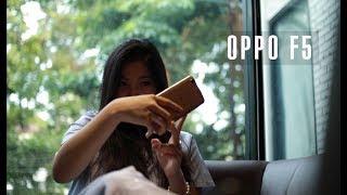 Video [Review] Mengulas Kamera  OPPO F5, Pertama dengan A.I Beauty Recognition - Indonesia MP3, 3GP, MP4, WEBM, AVI, FLV Februari 2018