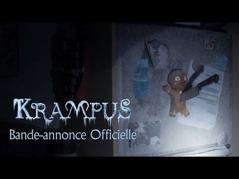 Krampus - Bande annonce (VOST)