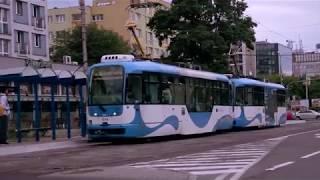 Video Jáka - Zaniklý svět tramvají