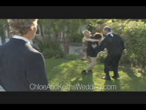 AFTERMATH: My Clumsy Best Man Ruins Our Wedding