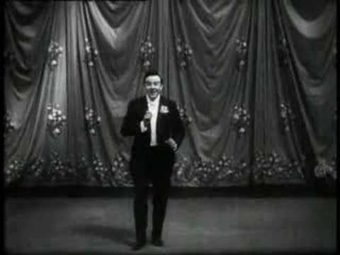 "Félix Mayol chante ""La polka des trottins"""