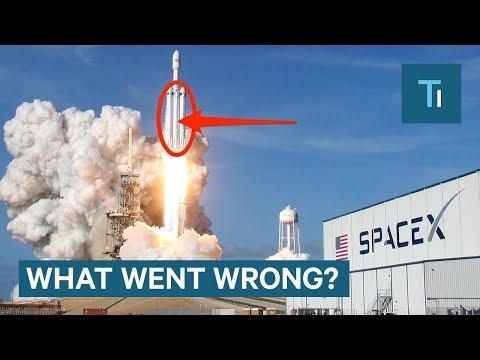 Elon Musk On What Went Wrong With SpaceXs Falcon Heavy Flight_A héten feltöltött legjobb űrhajó videók