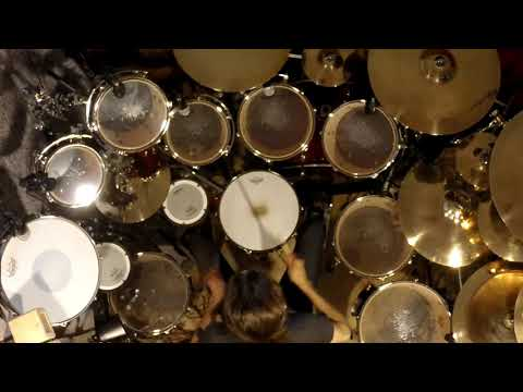 Rush - Lessons (Drum Cover)