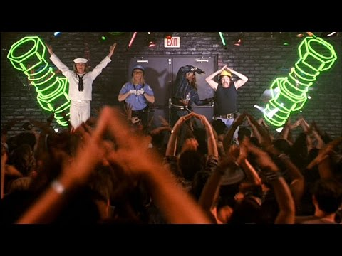 4. Disco-Mayers, Bell, Carvey, Tergesen-Y.M.C.A.-Wayne's World 2 1993