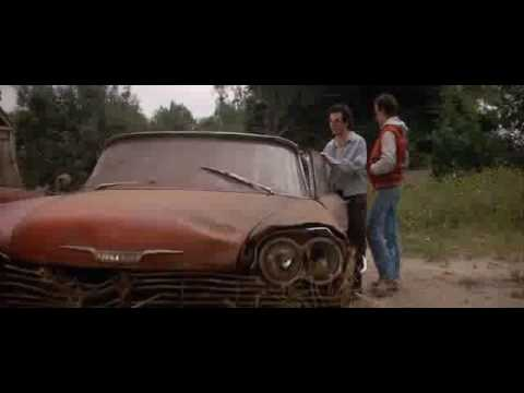 Stephen King's - Christine - 1958 Plymouth - For Sale...
