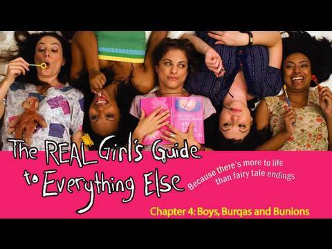 The Real Girls Guide To Everything Else – Ep4