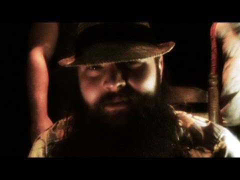 Wyatt - Bray Wyatt shares the disturbing story of