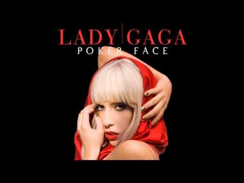 Lady Gaga – Poker Face (Rock Cover) – HD