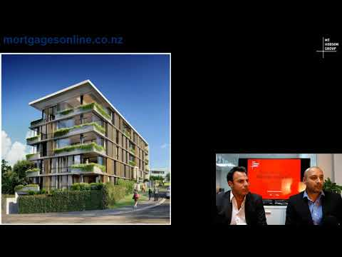 What is possible in terms of development in Auckland