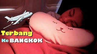 Video Serunya Terbang ke Bangkok Naik Garuda Indonesia Airlines - Nayfa Ngapain Aja di Pesawat??? MP3, 3GP, MP4, WEBM, AVI, FLV Agustus 2018