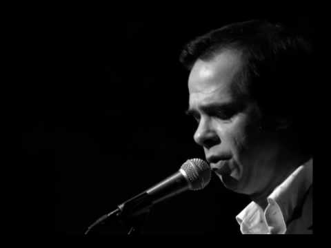 Nick Cave - Suzanne lyrics