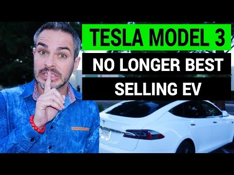 LIVE - Monday Electric Car News & Analysis