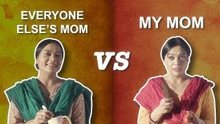 Video ScoopWhoop: Everyone Else's Mom VS My Mom MP3, 3GP, MP4, WEBM, AVI, FLV Mei 2018
