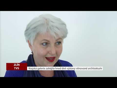 TVS: Zlínský kraj 6. 4. 2019