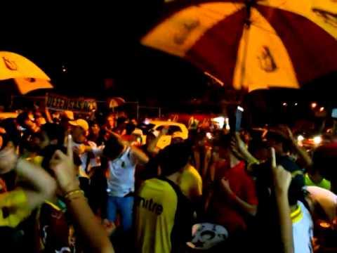 RVS Cantandole al Cali - Revolución Vinotinto Sur - Tolima