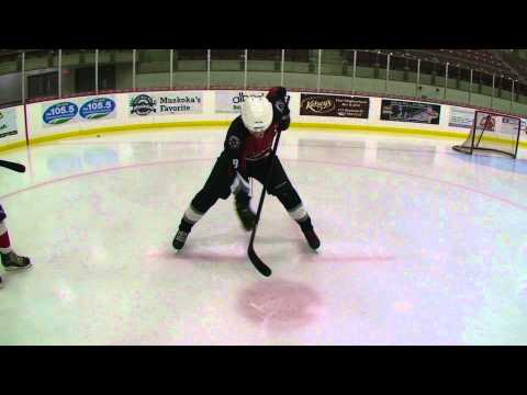 faceoff - More Faceoff Tips: http://howtohockey.com/how-to-win-faceoffs-in-hockey-face-off-tips Join our Facebook Page: http://www.facebook.com/howtohockey If you are ...