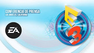 Punto.Gaming! TV en VIVO | Especial E3 | Conferencia Electronic Arts