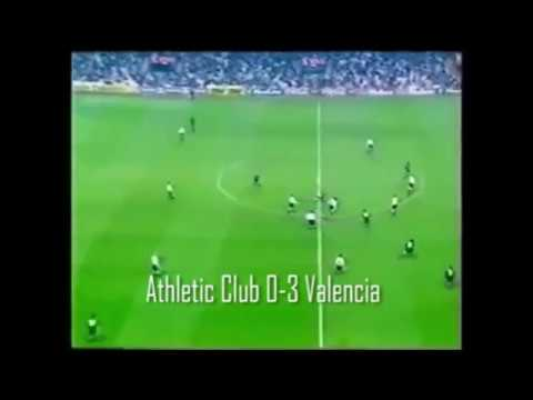 Golazo Athletic Bilbao