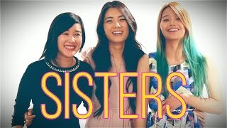 Khmer Others - Having A Sister : Then Vs. Now