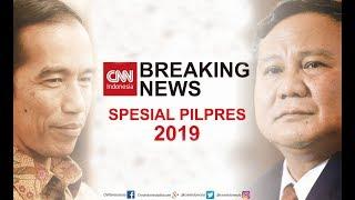 Video Breaking News! Jelang Penetapan Capres-Cawapres ; Spesial Pilpres 2019 MP3, 3GP, MP4, WEBM, AVI, FLV September 2018