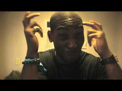 Tinie Tempah - Video Diary, Pt. 5 (VEVO LIFT)