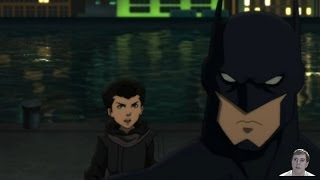 Nonton Son Of Batman  2014  Dc Direct To Video   Movie Review Film Subtitle Indonesia Streaming Movie Download