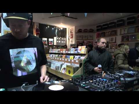 Mr Beatnick Boiler Room DJ Set at Sounds Of The Universe