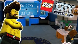 """Welcome back to Lego City Undercover! In this episode, we go and explore the ENTIRE Police Station! The Police Station has 10 gold bricks that we must find, but honestly it has a LOT more then that it seems!OKAY ITS TIME! We are now going for a 100% complete Playthrough with our Gameplay of Lego City Undercover HD! In this Playthrough, we will explore the city and try to uncover every single secert that Lego City Undercover has to offer! Let's 100% complete this game!--Hello and welcome to some Lego City Undercover Gameplay! Lego City Undercover is a game thats been recommended to me to play for ages! I'm gonna be trying Lego City Undercover gameplay out on the channel, to see how it does. Normally I stick to more """"creative"""" and """"open-based"""" games, but lets try and see how a story mode does for us!💙️ JOIN THE DISCORD!💙️https://discord.gg/ap4xvwT💙️Become a Patreon!💙️https://www.patreon.com/BeautifulOB💙️BUY T-SHIRTS & MORE!💙️teespring.com/BeautifulOB--🔷Buy Lego City Undercover on Steam:http://store.steampowered.com/app/578330/LEGO_City_Undercover/🔷Lego City Undercover Gameplay Playlist:--Lego City Undercover Steam Description of Gameplay:Join the Chase! In LEGO® CITY Undercover, play as Chase McCain, a police officer who's been tasked with going undercover to hunt down the notorious – and recently escaped – criminal Rex Fury and putting an end to his city-wide crime wave in Lego City Undercover gameplay. With two player co-op, friends can explore the sprawling open-world metropolis that is LEGO® City, with more than 20 unique districts to investigate, car thieves to bust, hilarious movie references to discover, vehicles to drive, and hundreds of collectibles in Lego City Undercover gameplay. LEGO CITY Undercover brings together witty, original storytelling with signature LEGO humor to create a fun-filled experience for players of all ages to enjoy in Lego City Undercover gameplay!--Lego City Undercover is like an open world cop game. The Gameplay revolves around main """