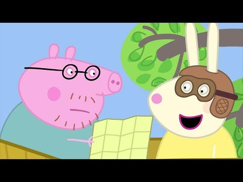 Peppa Pig Português - Compilation 159 - Peppa Pig Dublado #PeppaPigBrasil