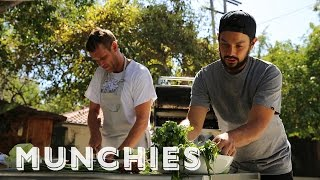 MUNCHIES Presents: Arto Saari's Thai BBQ Jam by Munchies