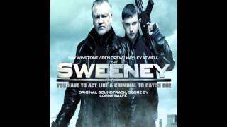 Nonton  The Sweeney    Full Soundtrack  Ost     Lorne Balfe Film Subtitle Indonesia Streaming Movie Download