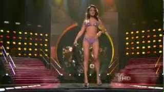 Video Ximena Navarrete Miss Universe 2010 swimsuit competition MP3, 3GP, MP4, WEBM, AVI, FLV Juni 2018