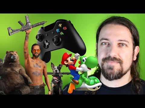 Vegano mata animal no videogame?