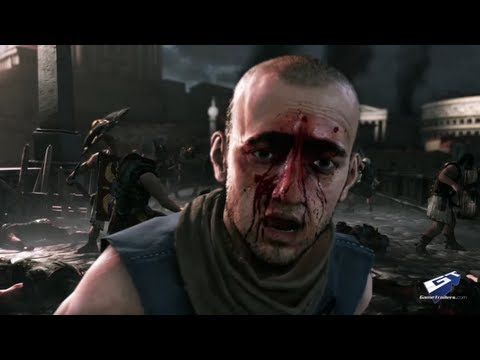 new game - Take a closer look at the new games for 2012 that are hidden under the radar this year. The Ultimate 2012 Video Game Preview, see it first on GameTrailers: h...