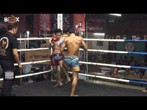 Thapae Night Fight: Battle3 (01 04 2014)
