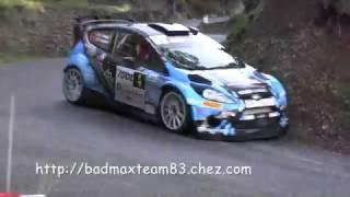 """Clip """"Epingle Gauche"""" filmé lors du Rallye du Var 2016 - ES 4 http://badmaxteam83.chez.comRetrouvez toutes les photos du Var 2016 sur la page de Michaël: https://www.facebook.com/Fz1PhotoConcept-520749407950557/?fref=ts"""