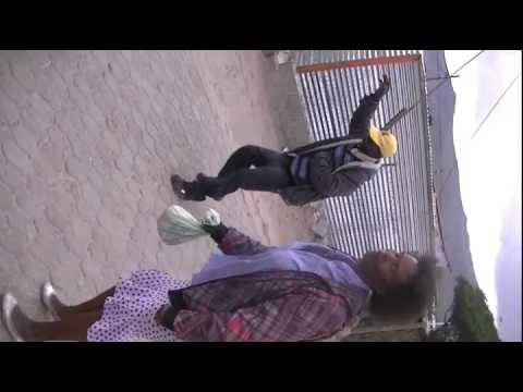 Umculo wam uxhentselwa nangabantu bebala...